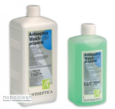 ANTISEPTICA - Waschpräparat
