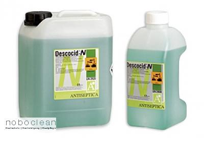 ANTISEPTICA - Descocid-N