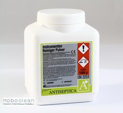 ANTISEPTICA - Instrumenten Reiniger Pulver