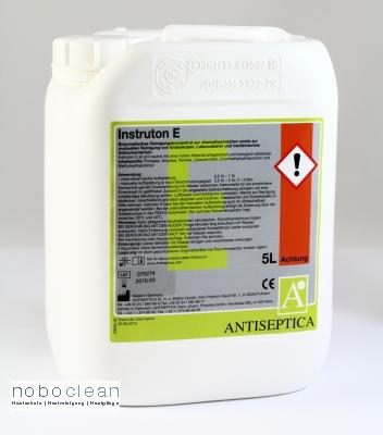ANTISEPTICA - Instruton E
