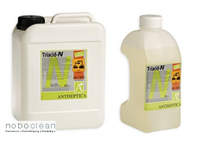 ANTISEPTICA - Triacid N