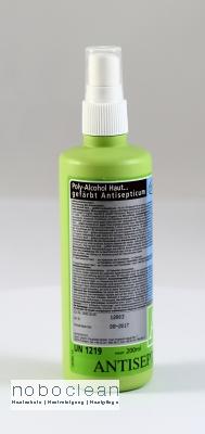 ANTISEPTICA - Poly-Alcohol Haut-Antisepticum gefärbt