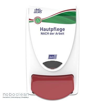 DEB STOKO - Hautpflege Spender, 1 Liter Kartusche