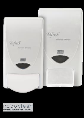 DEB STOKO - Refresh™ Hair & Body Spender, 1 Liter Kartusche