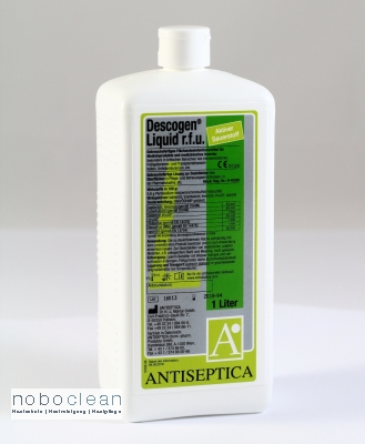 ANTISEPTICA - Descogen Liquid r.f.u. (ready for use)