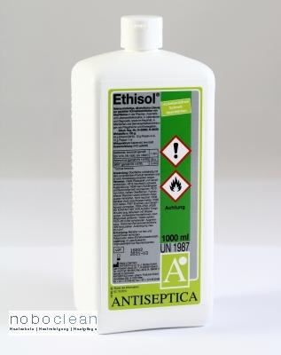 ANTISEPTICA - Ethisol