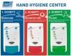 DEB STOKO - Handhygienecenter